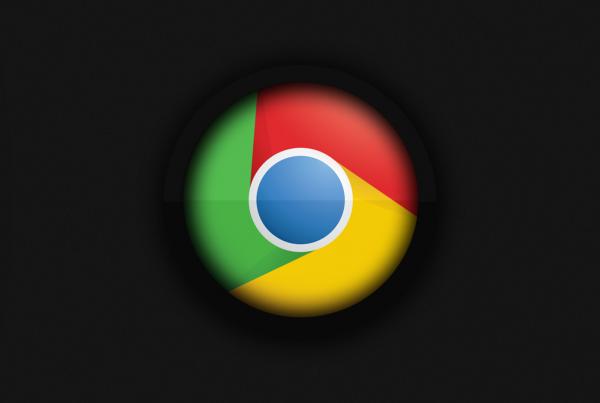 google chrome logo skyen